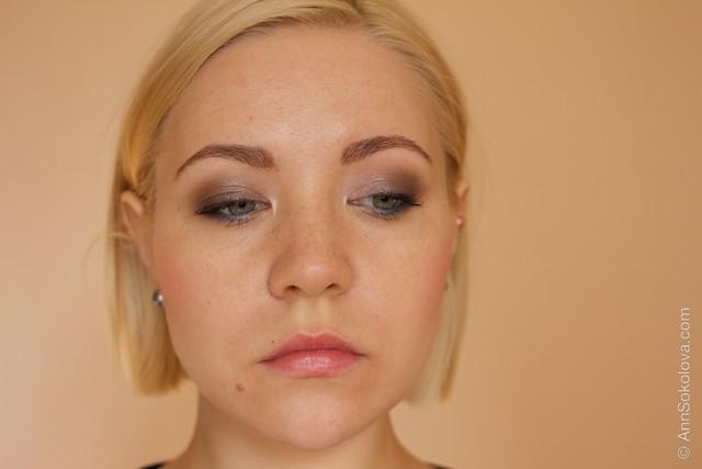 13 Avon True Colour Eyeshadow   Aquamarine Mystery makeup